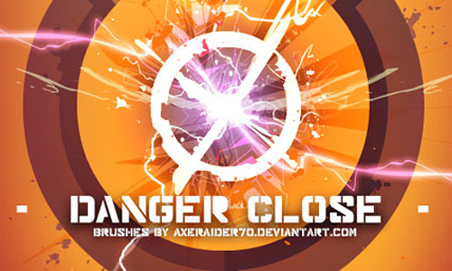 7-danger-close-brush